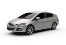Honda Insight 1.3 (2012-2013) Front + links