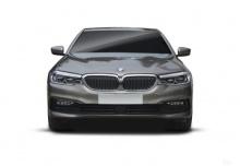 BMW M550i xDrive Aut. (2017-2017) Front