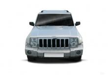 Jeep Commander 5.7 V8 HEMI Automatik (2006-2009) Front