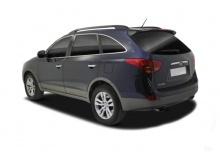 Hyundai ix55 3.0 V6 CRDi (2011-2012) Heck + links