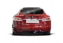 Tesla Tesla Model S 100D Allradantrieb (2017-2017) Heck
