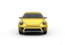 VW The Beetle 1.2 TSI Blue Motion Technologie (2016-2016) Front