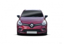 Renault Clio Energy TCe 120 (seit 2016) Front