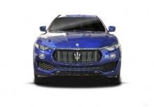 Maserati Levante (2016-2016) Front