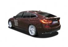 BMW 630i Gran Turismo (seit 2017) Heck + links