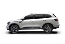 Renault Koleos ENERGY dCi 130 (seit 2017) Seite links