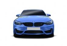 BMW M3 (2016-2016) Front