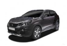 Peugeot 3008 PureTech 130 Stop & Start (seit 2016) Front + links