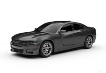 Dodge Charger Automatik (2016-2016) Front + links