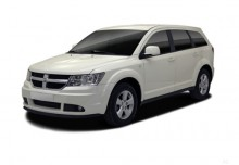 Dodge Journey 2.0 CRD (2008-2010) Front + links
