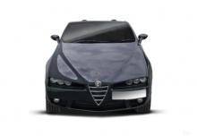 Alfa Romeo Alfa Spider 3.2 JTS V6 24V Q4 Aut. (2010-2011) Front