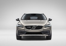 Volvo V40 Cross Country T3 (2016-2017) Front
