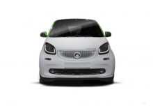 Smart smart fortwo cabrio electric drive (2017-2017) Front