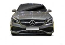 Mercedes-Benz CLA Shooting Brake 220 4Matic 7G-DCT (seit 2016) Front