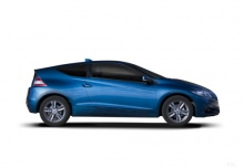 Honda CR-Z 1.5 i-VTEC (2010-2013) Seite rechts