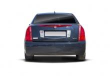 Cadillac BLS 1.9 D DPF (2007-2010) Heck