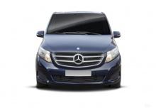 Mercedes-Benz V 200 BlueTEC kompakt (seit 2015) Front