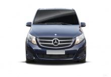 Mercedes-Benz V 250 BlueTEC lang 7G-TRONIC (seit 2014) Front