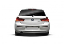 BMW M140i Sport-Aut. (seit 2016) Heck