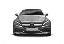 Mercedes-Benz AMG C 63 Cabrio AMG Speedshift 7G-MCT (seit 2016) Front
