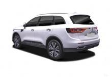 Renault Koleos ENERGY dCi 130 (seit 2017) Heck + links