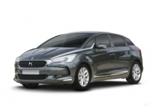 Citroen DS5 THP 210 (2016-2016) Front + links