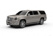 Cadillac Escalade 6.2 V8 (2015-2017) Front + links