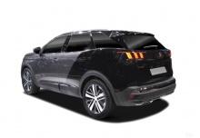 Peugeot 3008 PureTech 130 Stop & Start (seit 2016) Heck + links