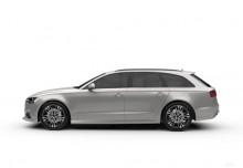 Audi A6 Avant 3.0 TDI S tronic (2017-2017) Seite links