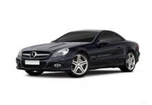 Mercedes-Benz SL 280 7G-TRONIC (seit 2008) Front + links