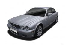 Jaguar XJ8 4.2 (2007-2009) Front + links