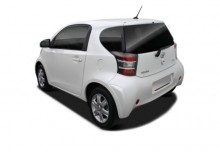 Toyota IQ 1.0 (2010-2014) Heck + links