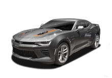 Chevrolet Camaro Coupe 2.0 Aut. (2016-2016) Front + links