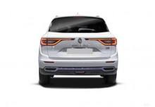Renault Koleos ENERGY dCi 130 (seit 2017) Heck