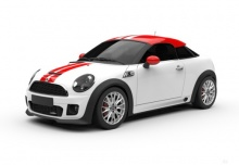 MINI Mini Coupe (2012-2012) Front + links