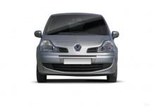 Renault Grand Modus 1.2 16V (2011-2011) Front