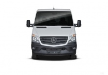 Mercedes-Benz 414 CDI Sprinter 906.255 7G-TRONIC Plus (2016-2016) Front