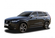 Volvo XC90 D5 AWD Geartronic (seit 2016) Front + links