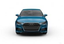 Audi S3 (seit 2016) Front