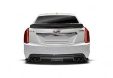 Cadillac CTS-V 6.2LV8 RWD AT8 (2015-2015) Heck