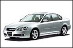 Subaru Legacy Modelljahr 2004: Zwischen Tradition und Moderne