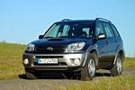 Toyota RAV4 Fünftürer: Ein Offroader, so variabel wie ein Minivan