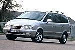 Hyundai Trajet 2.0 GLS: Preisbrecher aufgewertet und besser motorisiert