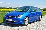 Honda Civic 1.6 Sport: Durchschnittstyp mit wilder Optik