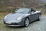 Der neue Porsche Boxster: Besser denn je