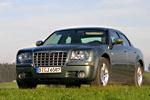 Chrysler 300C: Oberklasselimousine zum Mittelklassepreis
