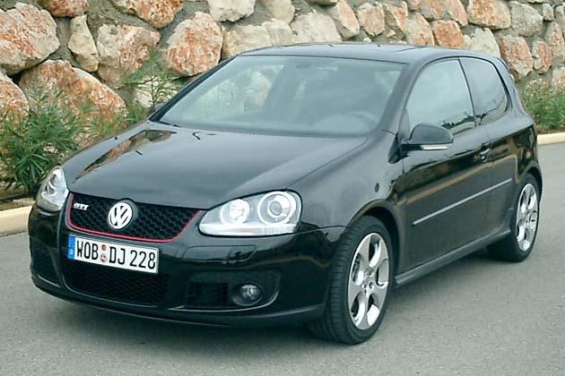 Golf GTI: 200 PS starker Sport-Golf belebt alte VW-Traditionen