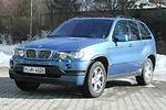 BMW X5 4.6is: Elegante Zug-Maschine mit Xpress-Zuschlag