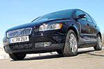 Volvo V50 1.6D: Schweden-Einstieg auf französische Art