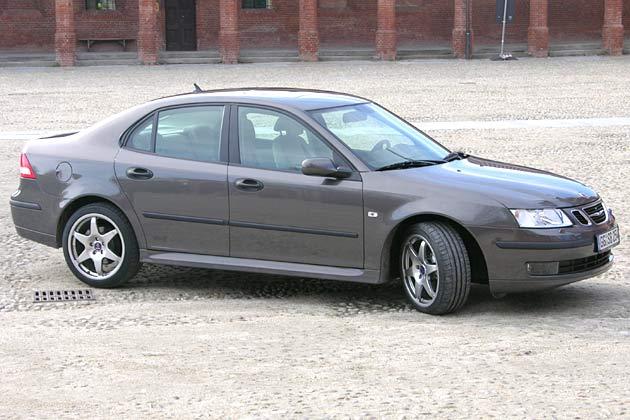 Mit Hirsch zum Renntier: Saab 9-3 1.9 TiD mit 25-PS-Chiptuning